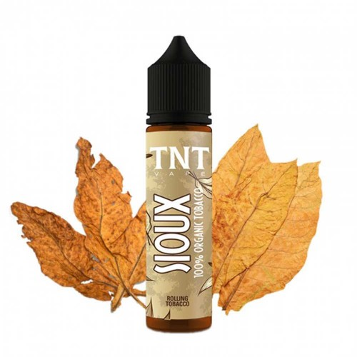 Sioux TNT Flavor Shot 20/60ml
