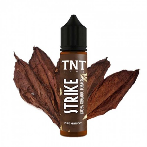 Strike TNT Flavor Shot 20/60ml