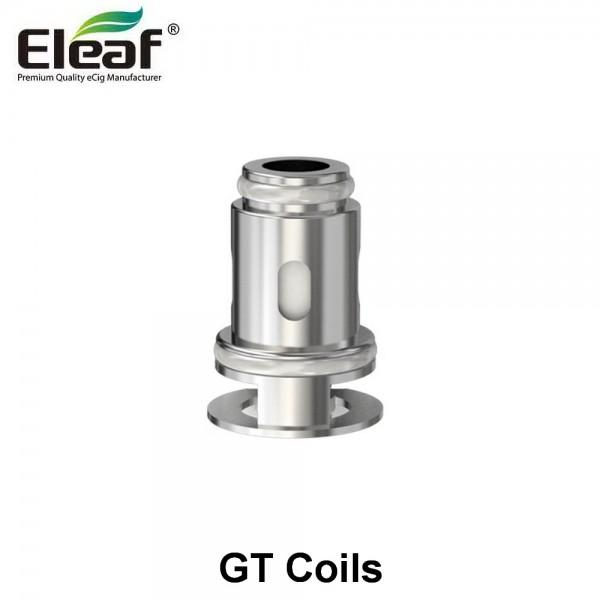 ELEAF GT Coils - Ανταλλακτικη Αντισταση