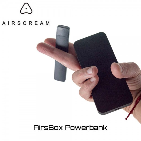 Airscream AirsBox Powerbank - Θηκη φορτισης