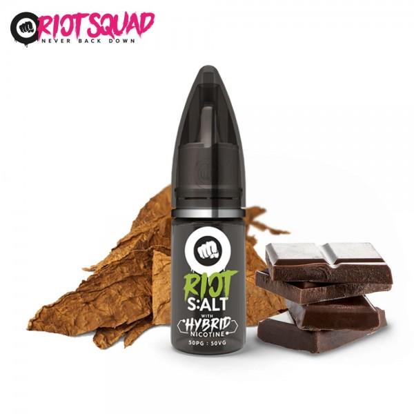 Riot Squad Hybrid Fresh Leaf - Nicotine Salts