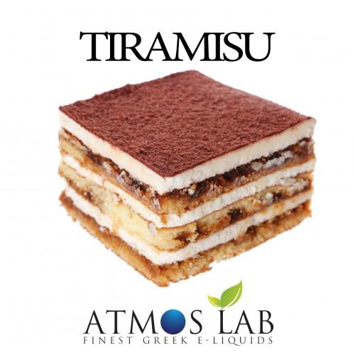 TIRAMISU DIY ATMOS LAB