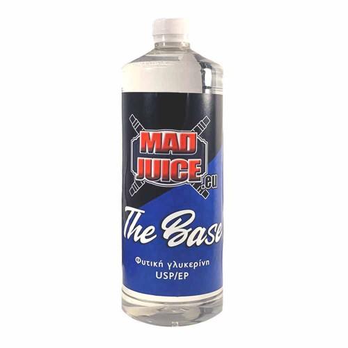 1000ml MAD JUICE VG - Γλυκερινη