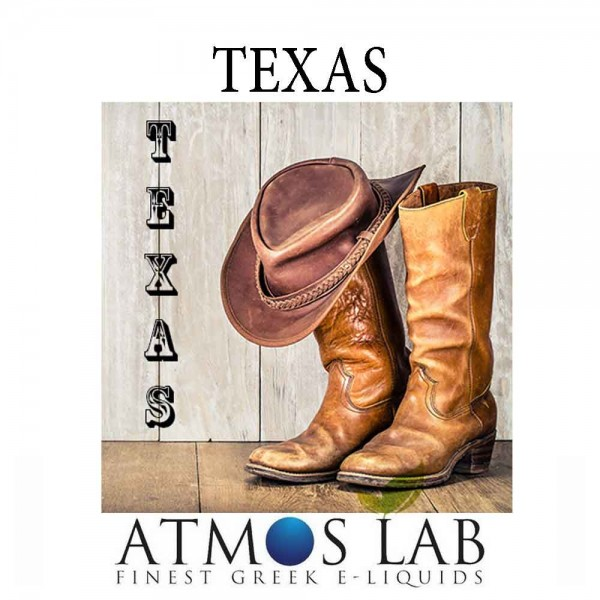 TEXAS DIY ATMOS LAB