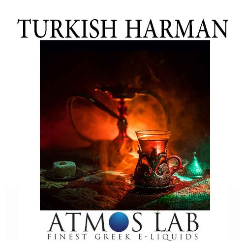 TURKISH HARMAN DIY ATMOS LAB