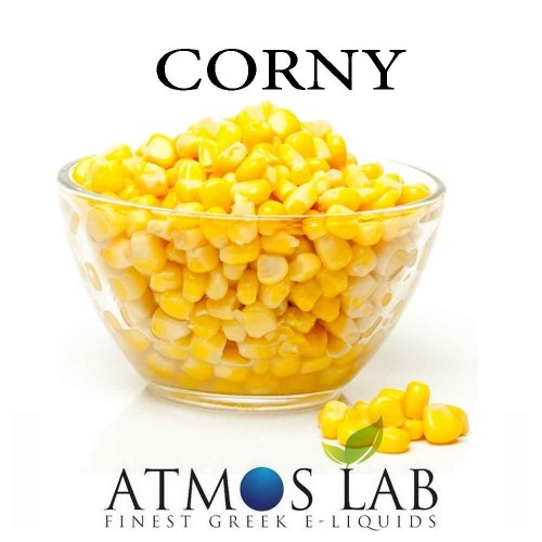 CORNY Atmos lab DIY