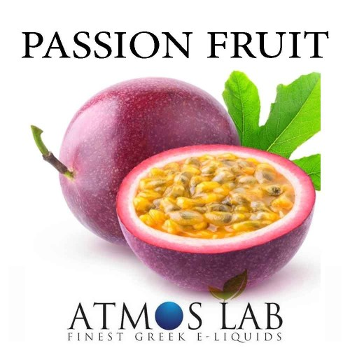 PASSION FRUIT Atmos lab DIY