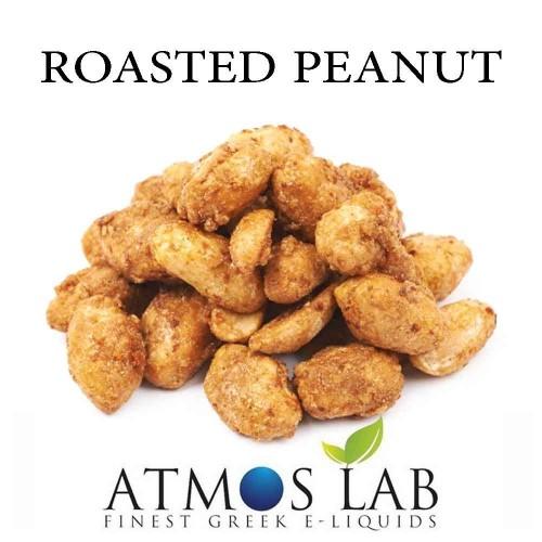 ROASTED PEANUT Atmos lab DIY Φυστίκι