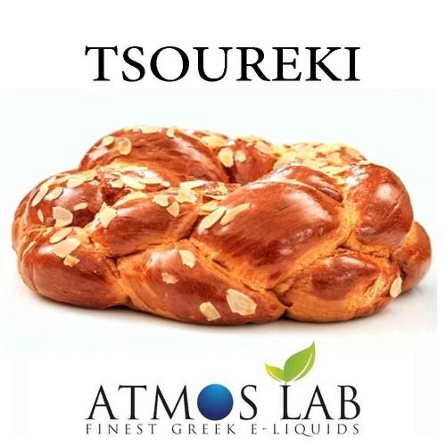 TSOUREKI Τσουρεκι by Atmos lab DIY