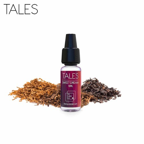 Sweet Dream 3x10ml Tales