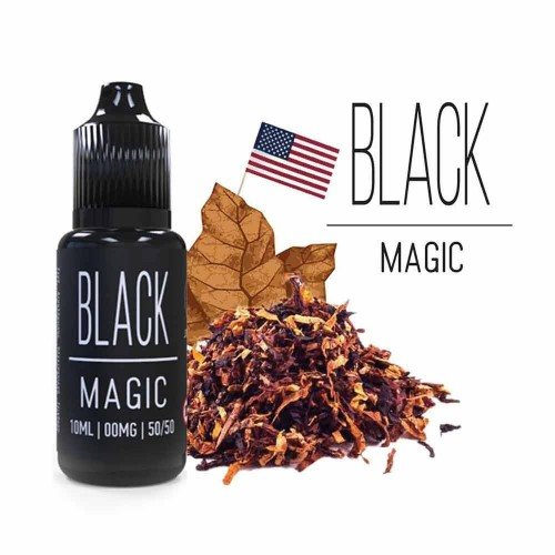 Magic 2x10ml Black