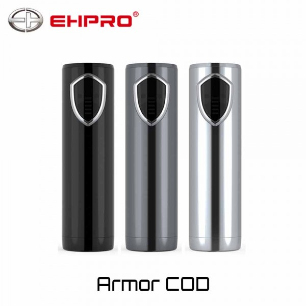 EHPRO Armor COD Semi Mech Mod