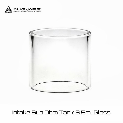 Augvape Intake Sub Ohm Tank Glass - Ανταλλακτικο τζαμακι