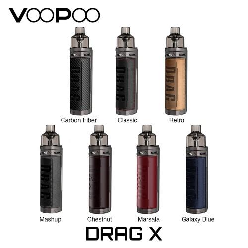 Voopoo Drag X Kit