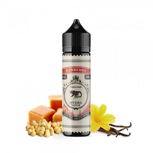 Kerberos Hydra Flavor Shot