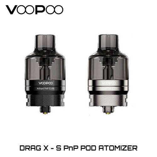 Voopoo Drag X PnP Pod Tank - Ατμοποιητής