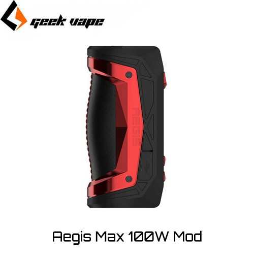 GeekVape Aegis MAX 100w Mod