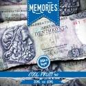 Memories 50 Δραχμές COOL FRUIT 20/60ml