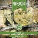 Memories 500 Δραχμές COOKIE 20/60ml