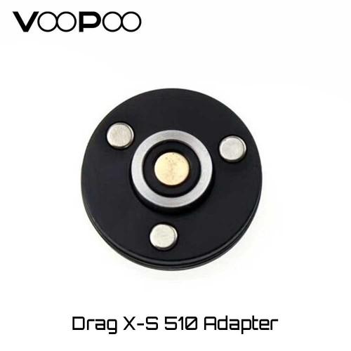 Voopoo Drag X 510 Adapter - Μαγνητικος Ανταπτορας 510