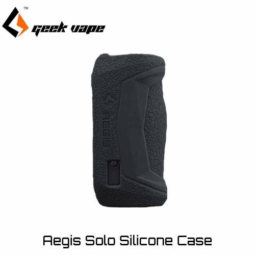 GeekVape Aegis Solo Silicone Case - Θηκη σιλικονης