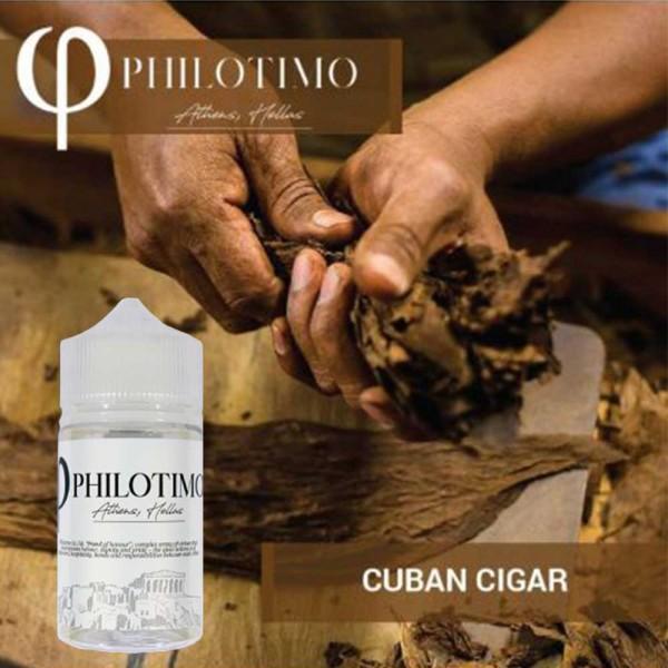 Cuban Cigar Philotimo Shake & Vape