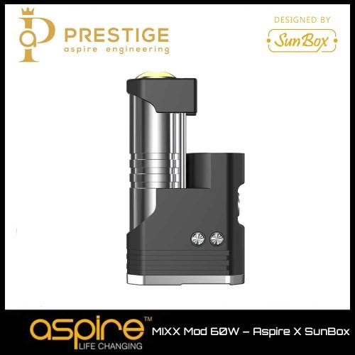 Aspire Mixx Mod 60W