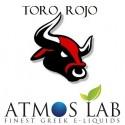 TORO ROJO DIY