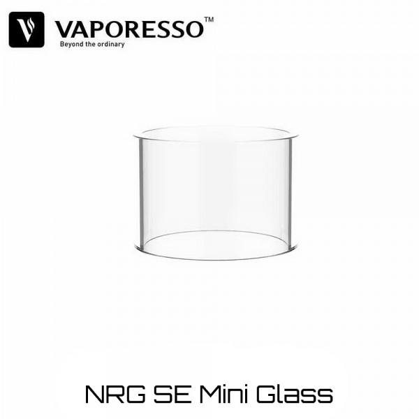 Vaporesso NRG SE Mini Glass - Ανταλλακτικο Τζαμακι