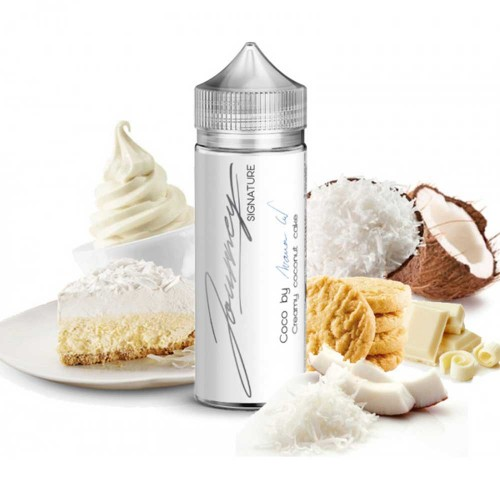 Coco 24/120ml AEON Journey Signature Shake and Vape