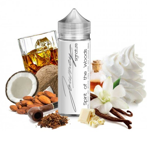 Spirit of the Woods24/120ml AEON Journey Signature Shake and Vape