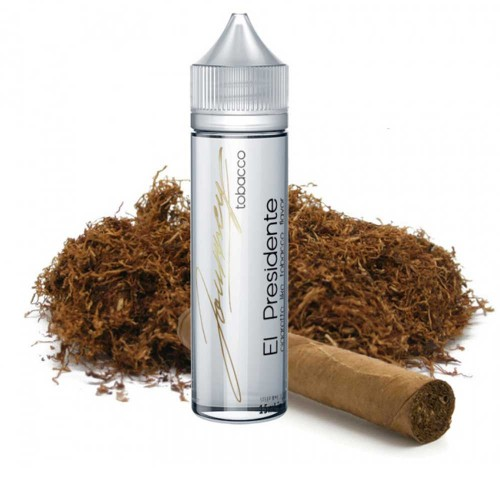El Presidente 60ml AEON Journey Tobacco Shake and Vape