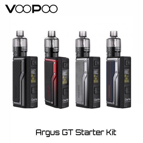 Voopoo Argus GT Kit 160W (4.5ml)