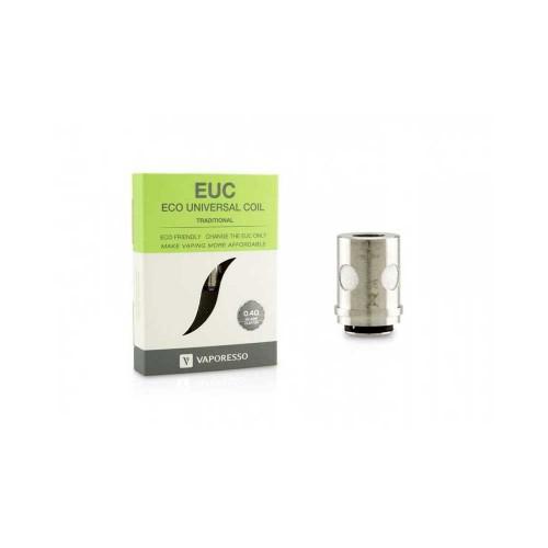 Vaporesso EUC Coils - Ανταλλακτικη Αντισταση