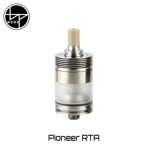 BP Mods Pioneer RTA Επισκευασιμος Ατμοποιητης