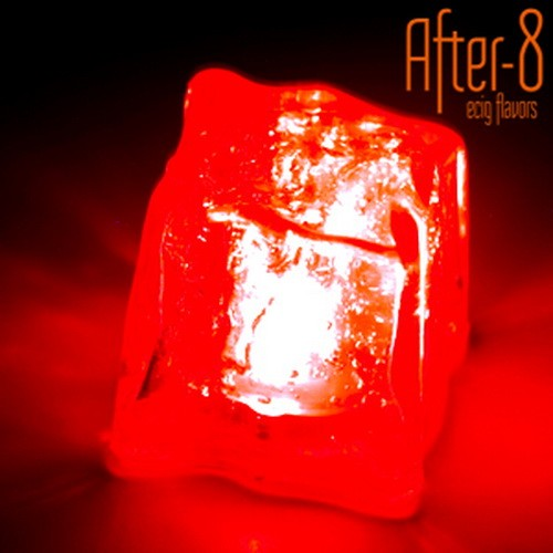 Red Ice After-8 Αρωμα 10ml