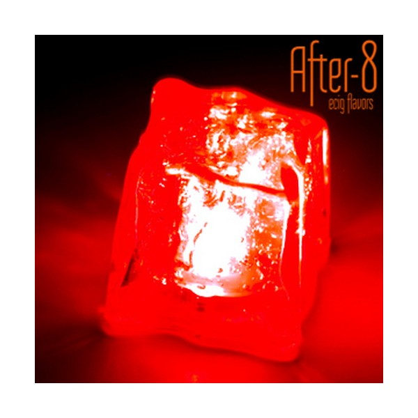 Red Ice After-8 Αρωμα
