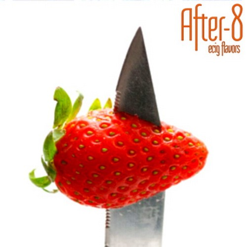 Killer Strawberry After-8 Αρωμα