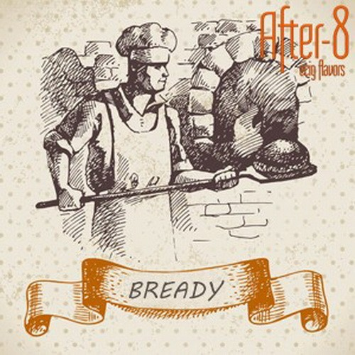 Bready After-8 Αρωμα
