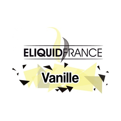 Vanilla Eliquid France Αρωμα 10ml