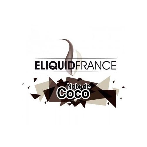 Coconut Eliquid France Αρωμα 10ml