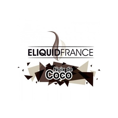 Coconut Eliquid France Αρωμα 10ml