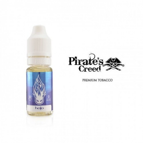 Captain Jack HALO E-Liquid
