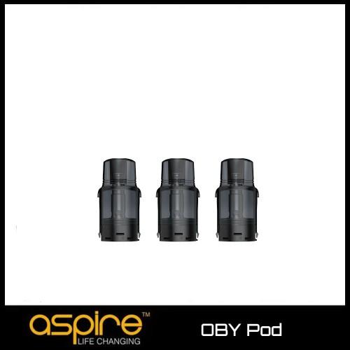Aspire OBY Pods - Ανταλλακτικο Δοχειο Αντισταση