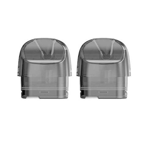 Aspire Minican 3ml 1 Ohm Pods - Ανταλλακτικο Δοχειο Αντισταση