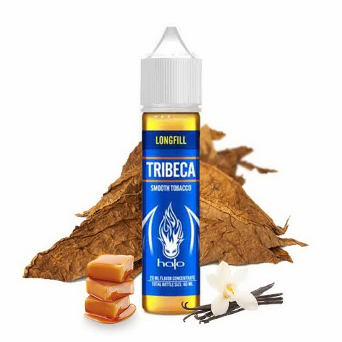 Tribeca HALO Flavor Shot 20/60ml