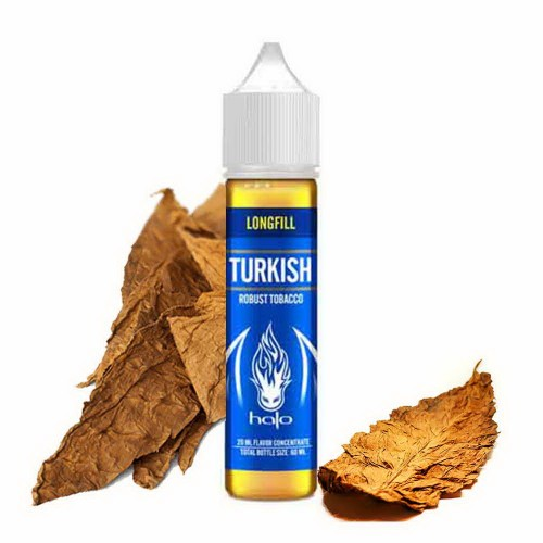 Turkish Tobacco HALO Flavor Shot 20/60ml
