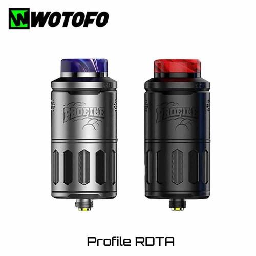 Wotofo Profile RDTA