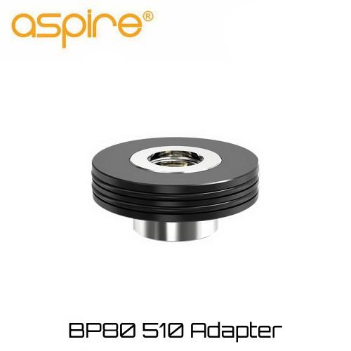 Aspire BP80 510 Adapter - Μαγνητικος Ανταπτορας 510