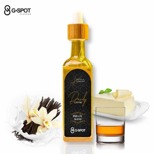 G-Spot Dandy and his Wife Flavor Shot 20/60ml